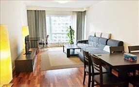 Central Park,3Br. 174sqm RMB30000-Beijing Apartment for Rent