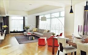 GTC Residence Beijing,2Br. 158sqm RMB39000-Beijing Serviced Apartment for Rent