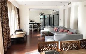 Beijing Riviera,5居/360平米/ 租金50000元/月
