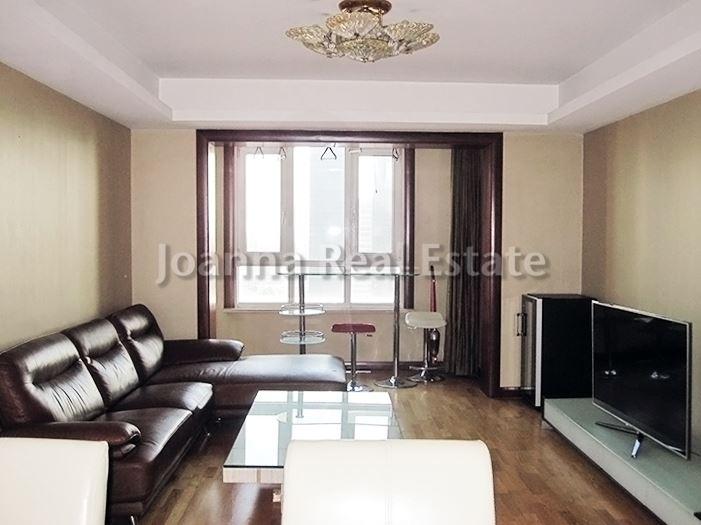 北京温莎大道公寓出租,国贸CBD,24000/月