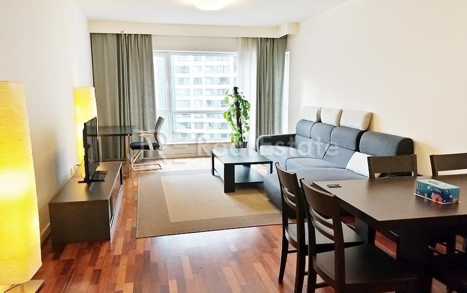 北京新城国际公寓出租,国贸CBD,30000/月