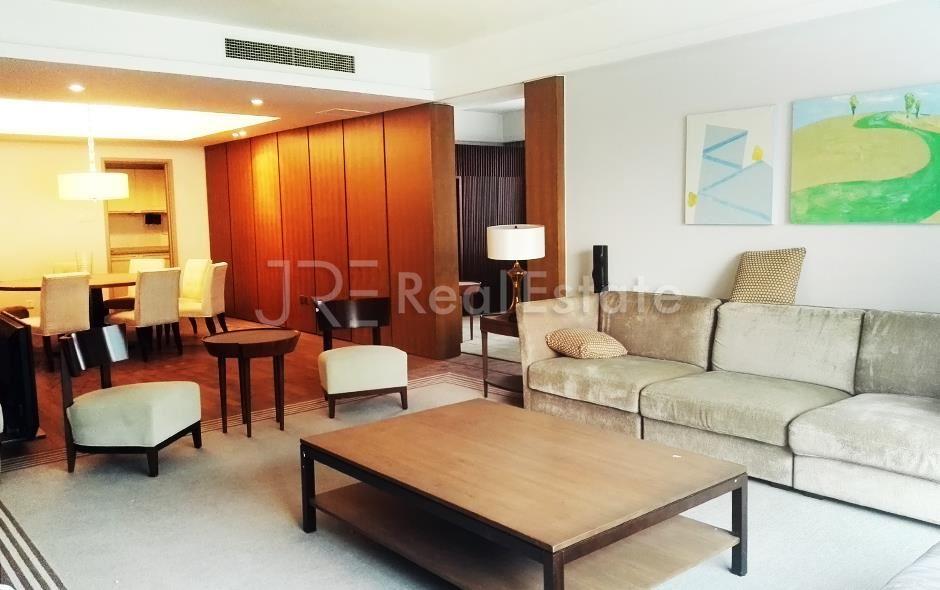 北京新城国际公寓出租,国贸CBD,54000/月