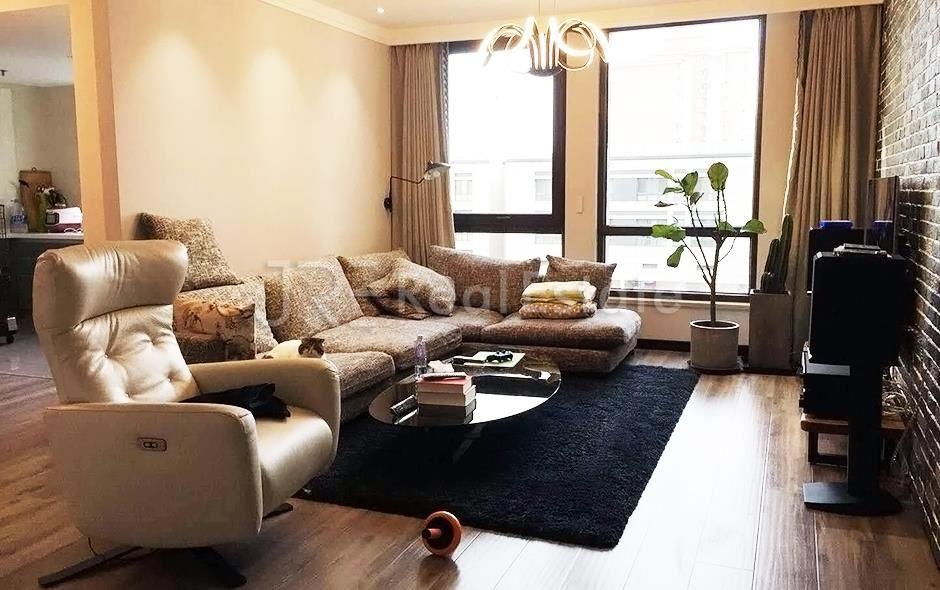北京逸盛阁公寓出租,三里屯,26000/月